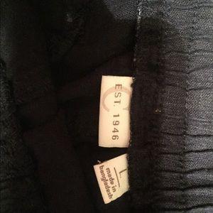 Cato Shorts - Linen shorts